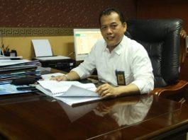 Kepala Badan Pengelolaan Pajak dan Retribusi Daerah (BP2RD) Kota Batam, Raja Azmansyah