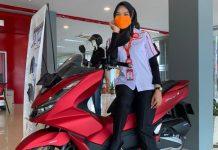 Honda Kepri menghadirkan promo menarik kepada seluruh pecinta motor Honda pada bulan ini, melalui Juni Angsuran Gokil Oke (JAGO).