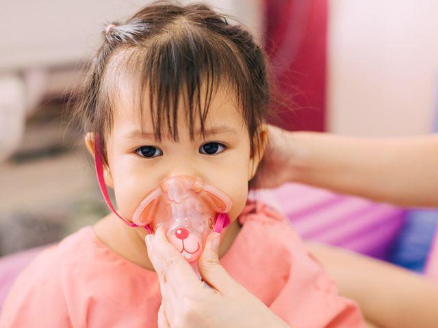 Deteksi Pneumonia pada Balita