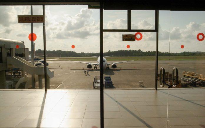 Bandara Hang Nadim Angkasa Pura