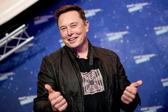 Telkom SpaceX