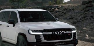 Penjualan Mobil 2021