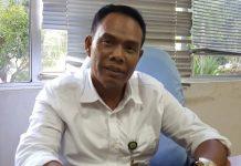 Anggota DPRD Batam, Hendrik