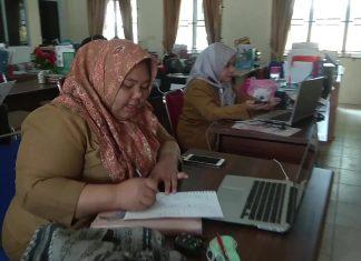 Siswa bosan belajar daring