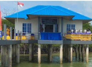 Posmat Pulau Panjang