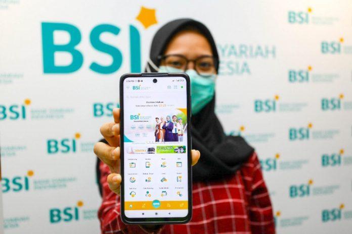 Migrasi Nasabah Bank Syariah Indonesia