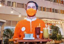 Harris Hotel Batam Center Berbagi Resep Minuman Sehat