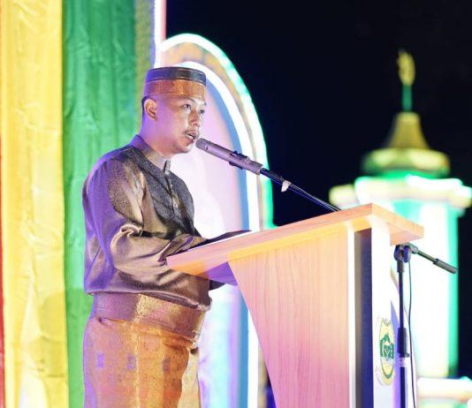 Wakil Bupati Lingga