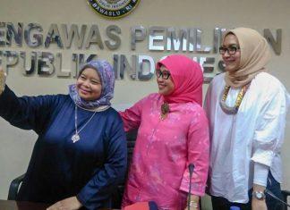 Komisioner Perempuan Pemilu