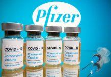 Harga Vaksin Pfizer