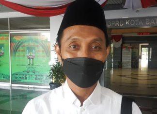 Anggota DPRD Batam, Aman