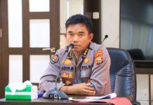 Wakil Ketua DPRD Maluku Utara Tersangka