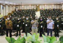 Kementerian Kesehatan siap terjunkan Nusantara Sehat.