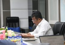 Wali Kota Batam Muhammad Rudi