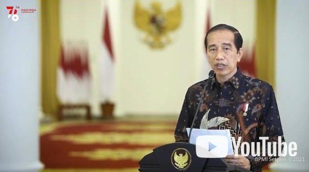 Presiden PPKM Dilanjutkan