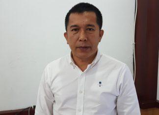 Ketua Komisi II DPRD Kota Batam, Edward Brando