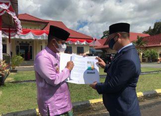 Proyek Jalan Tanjung Bungsu