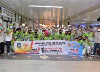 Futsal Kepri