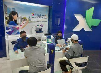 XL 5G