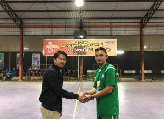 Tim Futsal Kepri