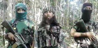 Pimpinan kelompok teroris Mujahidin Indonesia Timur (MIT) Poso, Sulawesi Tengah, Ali Kalora