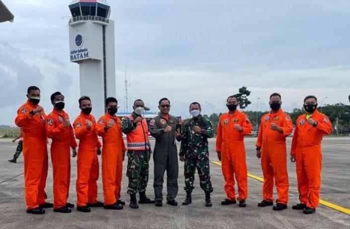 Bina Terbang Lanud Hang Nadim