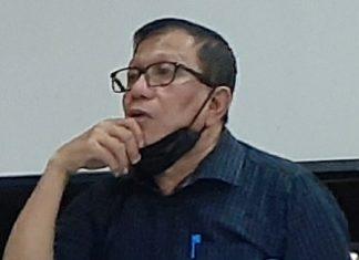 Hendry Ch Bangun