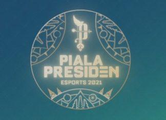 Piala Presiden Esports 2021