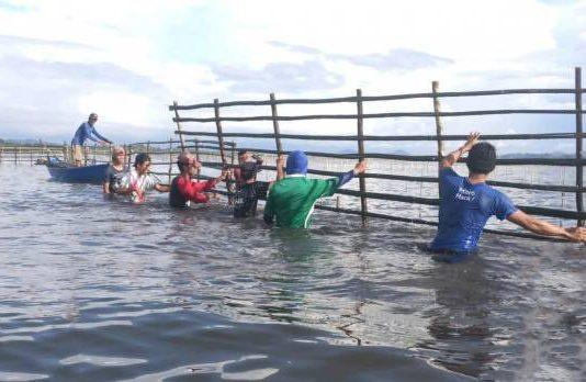 Rehabilitasi mangrove di Lingga membantu meningkatkan perekonomian nelayan