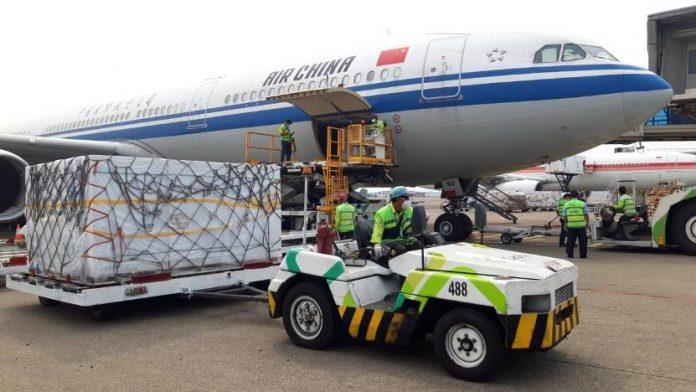 Vaksin Sinovac kembali tiba di Indonesia
