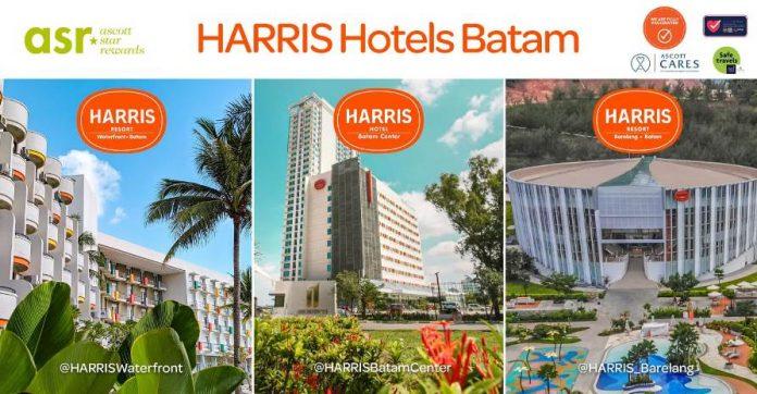 Harris Batam