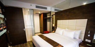 Asialink Hotel by Prasanthi Batam menawarkan promosi Stedkesa Rp525 ribu per malam.