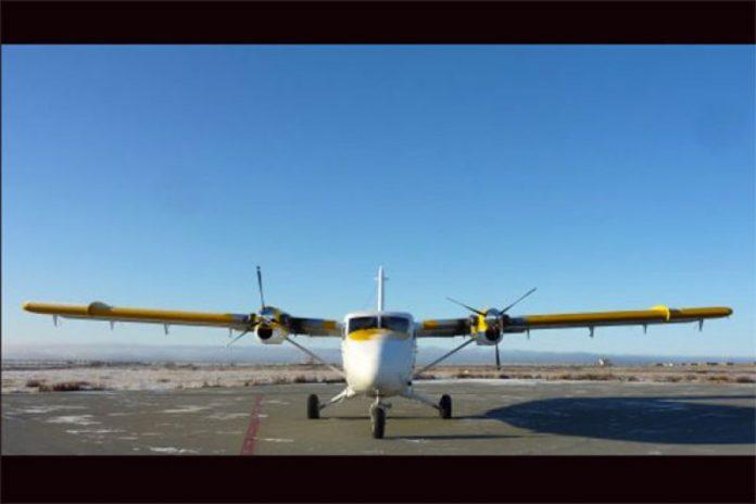Pesawat Rimbun Air Cargo Hilang