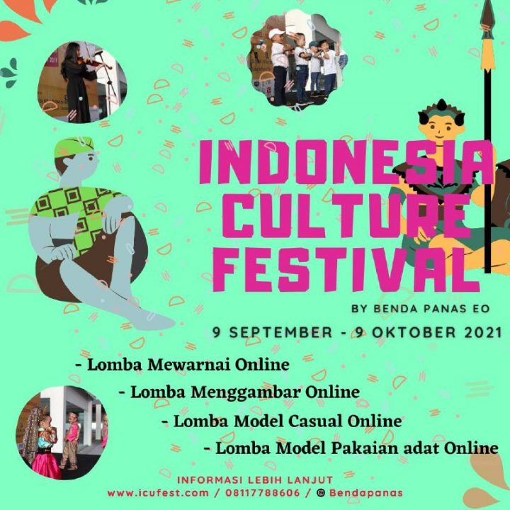 Indonesia Culture Festival