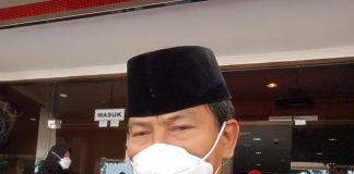 Kepala Puskesmas Tanjungbuntung