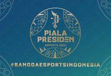Piala presiden Esport 2021