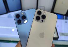 iPhone 13 Batam